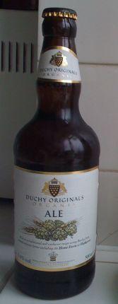 Duchy Originals Ale