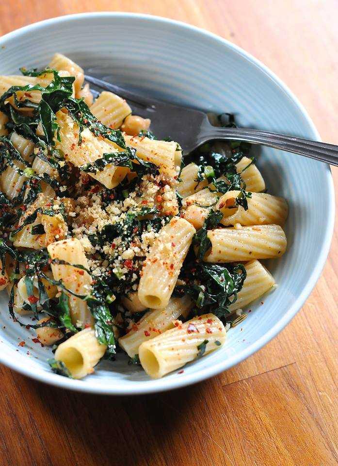 enkla veganska recept